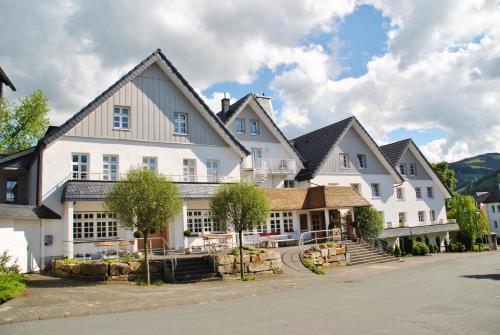 . Hotel Garni Dorfkammer