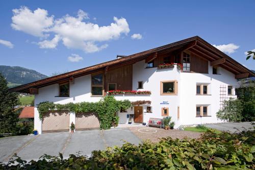Haus Widmann Fieberbrunn
