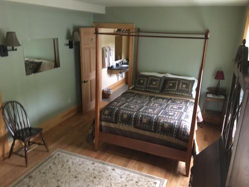 Accommodation in Ripton