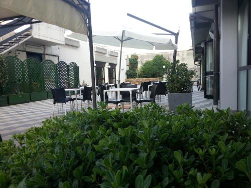Ilga Hotel