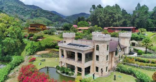 . Bambuda Castle