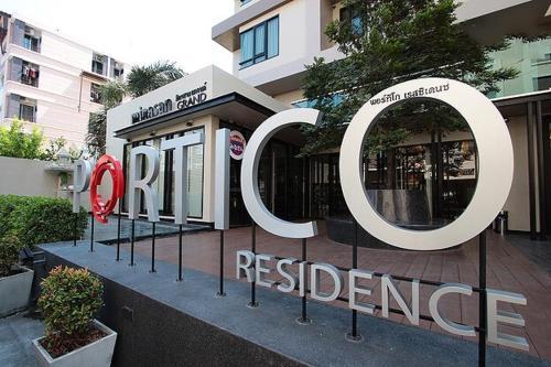 Portico Residence Ratchada 36 Portico Residence Ratchada 36