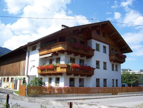 Accommodation in Radfeld