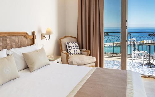 Junior Suite with Sea View