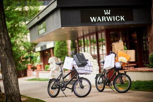 Warwick Denver - Denver, CO CO 80203