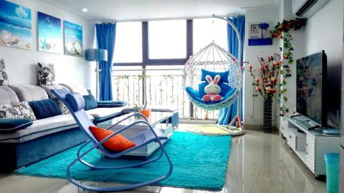 Suzhou Leju Boutique Apartment photo 5