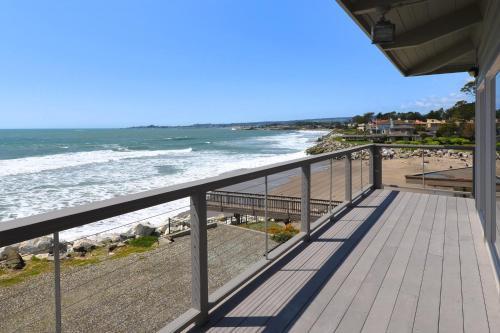 Villa Vista - Santa Cruz, CA 95062