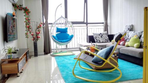 Suzhou Leju Boutique Apartment photo 7