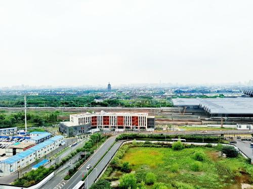 Suzhou Leju Boutique Apartment photo 9