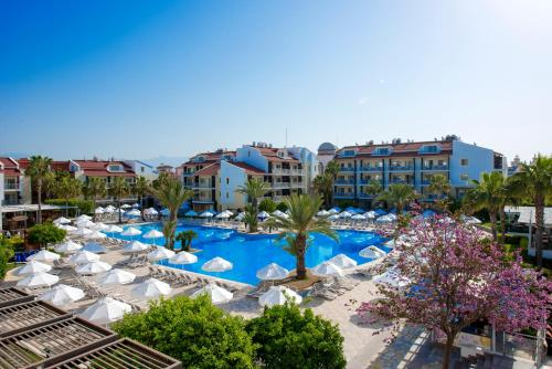 Side Barut B Suites reservation
