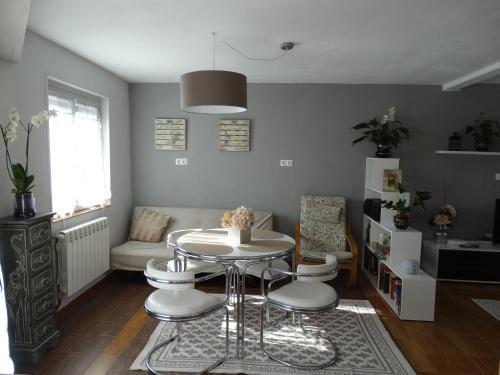 Apartamento Zurbarán Aðalmynd