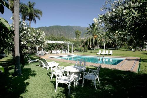Villa Finca El Drago