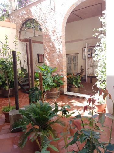 La Stazione Rooms & Garden img1