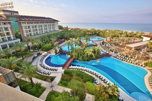 Side Sunis Kumkoy Beach Resort Hotel & Spa online rezervasyon