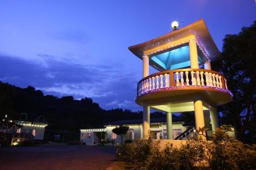 Taitung Moon House