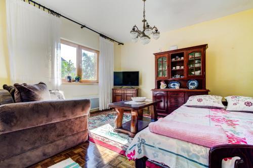 Natalija Green Apartments szoba-fotók