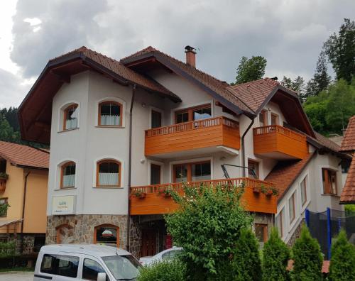 Apartments BBI