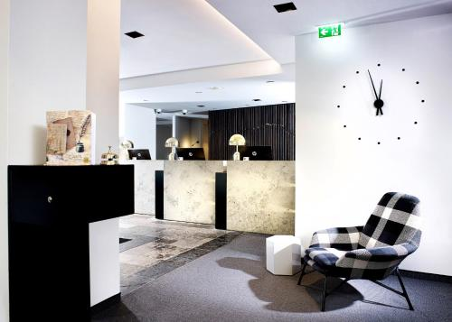 Apartments Innsbruck - Hotel