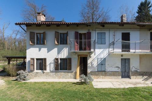 Stanze in Campagna da Alberto - Hotel - Montafia