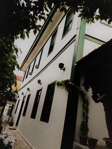 Kusadası Garden Palace Pansiyon odalar
