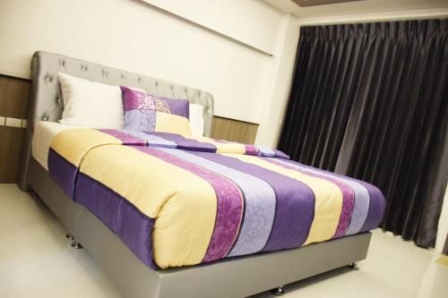Family Suite Room Pratunam photo 34