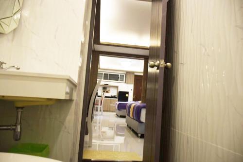 Family Suite Room Pratunam photo 35