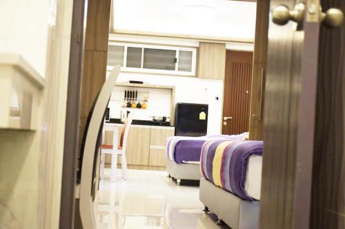 Family Suite Room Pratunam photo 37