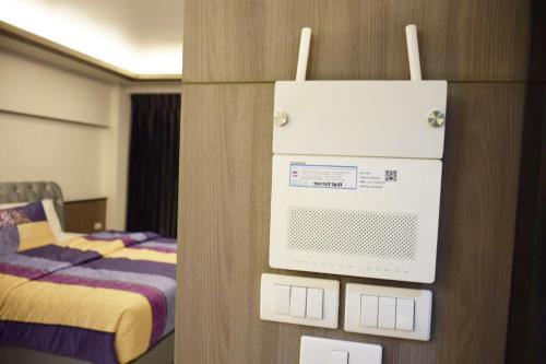 Family Suite Room Pratunam photo 38