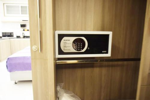 Family Suite Room Pratunam photo 39