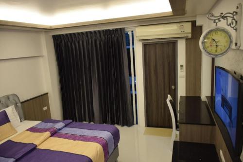 Family Suite Room Pratunam photo 41