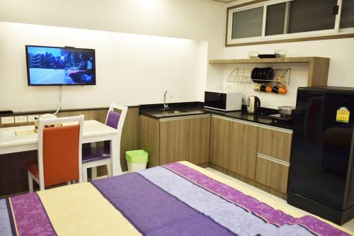 Family Suite Room Pratunam photo 44