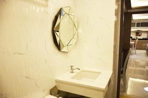 Family Suite Room Pratunam photo 45