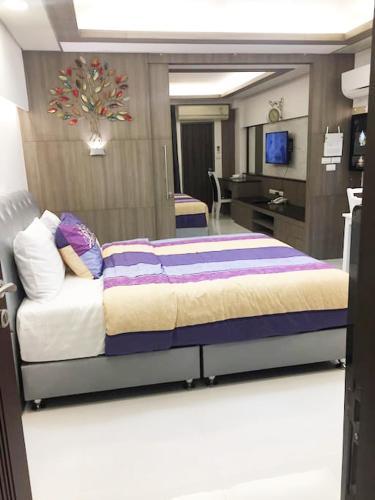 Family Suite Room Pratunam photo 46