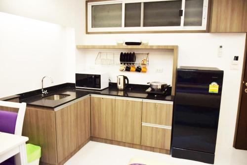 Family Suite Room Pratunam photo 49