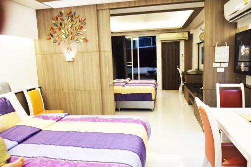 Family Suite Room Pratunam photo 51