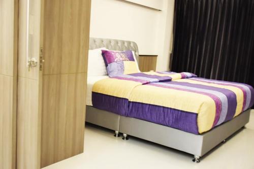 Family Suite Room Pratunam photo 52