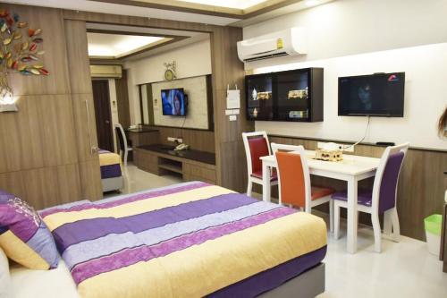 Family Suite Room Pratunam photo 53