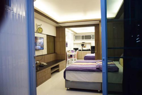 Family Suite Room Pratunam photo 54