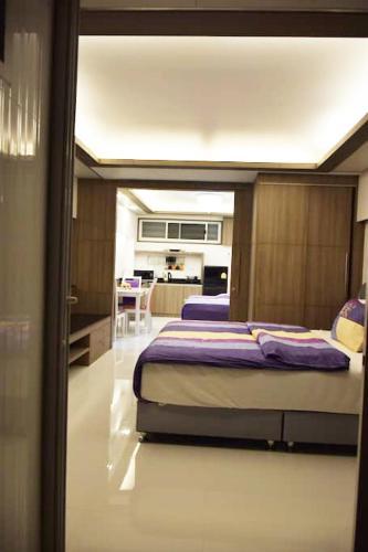 Family Suite Room Pratunam photo 55