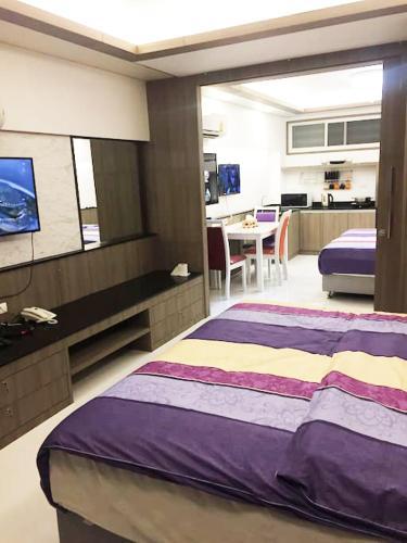 Family Suite Room Pratunam photo 57