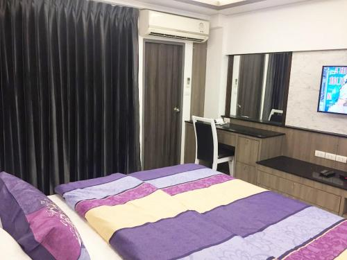 Family Suite Room Pratunam photo 58