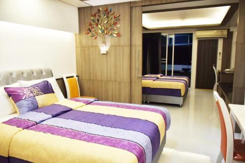 Family Suite Room Pratunam photo 59