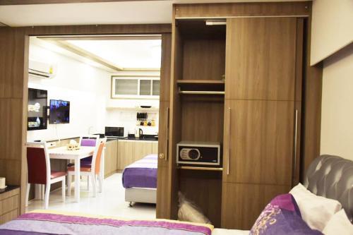Family Suite Room Pratunam photo 61