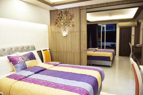 Family Suite Room Pratunam photo 62