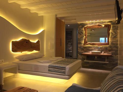 Eternal Suites