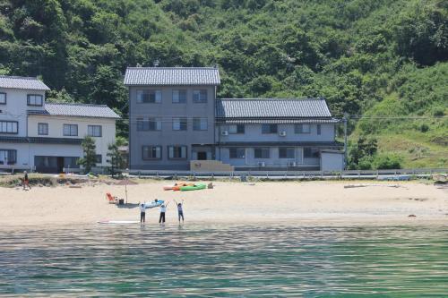 海之聲日式旅館 Uminone