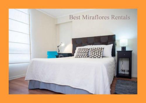 Best Miraflores Rentals