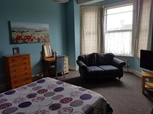 Home Park Homestay - Plymouth