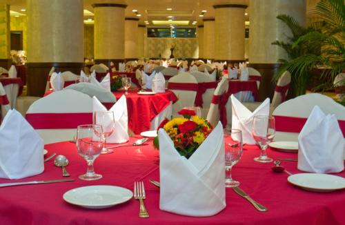 City Seasons Al Hamra Hotel photo 42