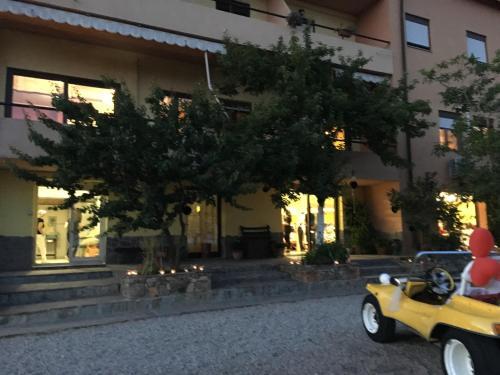 Hotel Miramonti Turismo Rurale bild2